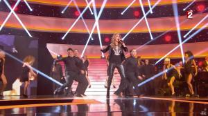 Céline Dion dans le Grand Show vu des Coulisses - 04/01/13 - 010