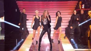 Céline Dion dans le Grand Show vu des Coulisses - 04/01/13 - 011