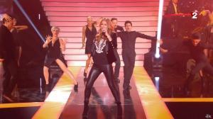 Céline Dion dans le Grand Show vu des Coulisses - 04/01/13 - 012