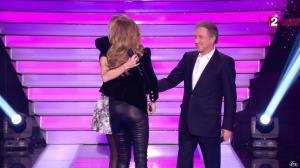 Céline Dion dans le Grand Show vu des Coulisses - 04/01/13 - 015