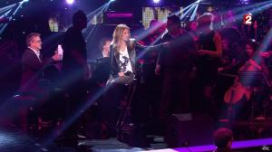 Céline Dion dans le Grand Show vu des Coulisses - 04/01/13 - 024