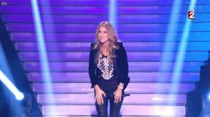 Céline Dion dans le Grand Show vu des Coulisses - 04/01/13 - 028
