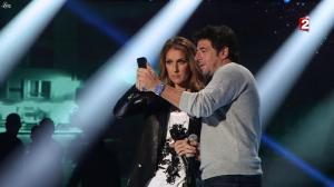 Céline Dion dans le Grand Show vu des Coulisses - 04/01/13 - 031