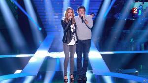 Céline Dion dans le Grand Show vu des Coulisses - 04/01/13 - 033