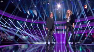 Céline Dion dans le Grand Show vu des Coulisses - 04/01/13 - 036