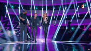 Céline Dion dans le Grand Show vu des Coulisses - 04/01/13 - 038