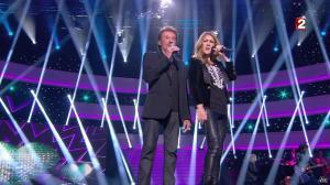 Céline Dion dans le Grand Show vu des Coulisses - 04/01/13 - 040