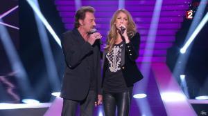 Céline Dion dans le Grand Show vu des Coulisses - 04/01/13 - 042