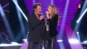 Céline Dion dans le Grand Show vu des Coulisses - 04/01/13 - 043