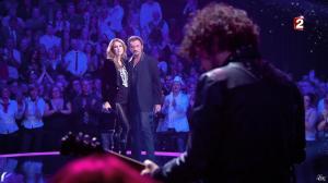 Céline Dion dans le Grand Show vu des Coulisses - 04/01/13 - 044