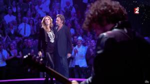 Céline Dion dans le Grand Show vu des Coulisses - 04/01/13 - 045