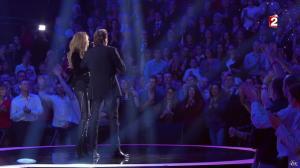 Céline Dion dans le Grand Show vu des Coulisses - 04/01/13 - 047