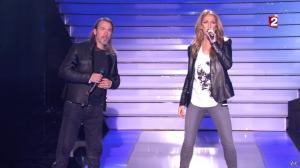 Céline Dion dans le Grand Show vu des Coulisses - 04/01/13 - 060