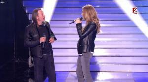 Céline Dion dans le Grand Show vu des Coulisses - 04/01/13 - 062