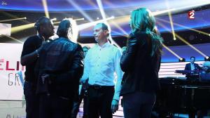 Céline Dion dans le Grand Show vu des Coulisses - 04/01/13 - 063