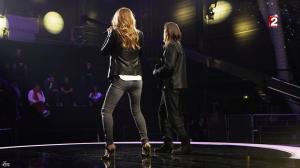 Céline Dion dans le Grand Show vu des Coulisses - 04/01/13 - 064