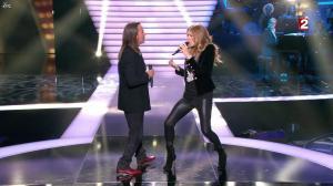 Céline Dion dans le Grand Show vu des Coulisses - 04/01/13 - 068