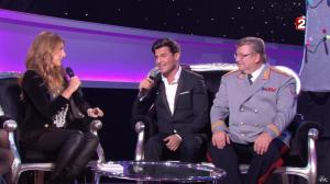 Céline Dion dans le Grand Show vu des Coulisses - 04/01/13 - 069