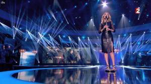 Céline Dion dans le Grand Show vu des Coulisses - 04/01/13 - 070