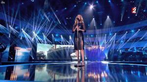 Céline Dion dans le Grand Show vu des Coulisses - 04/01/13 - 071