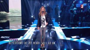Céline Dion dans le Grand Show vu des Coulisses - 04/01/13 - 075