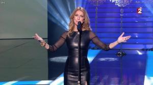 Céline Dion dans le Grand Show vu des Coulisses - 04/01/13 - 076
