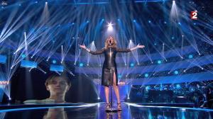 Céline Dion dans le Grand Show vu des Coulisses - 04/01/13 - 077