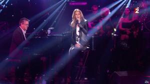 Céline Dion dans le Grand Show vu des Coulisses - 04/01/13 - 083