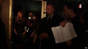 Céline Dion dans le Grand Show vu des Coulisses - 04/01/13 - 084