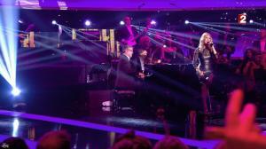 Céline Dion dans le Grand Show vu des Coulisses - 04/01/13 - 087
