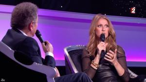Céline Dion dans le Grand Show vu des Coulisses - 04/01/13 - 089