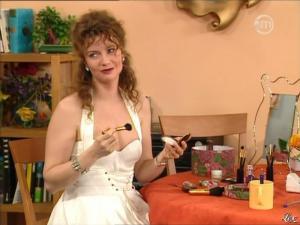 Christiane Jean dans les Nouvelles Filles d'a Cote - 07/07/12 - 03