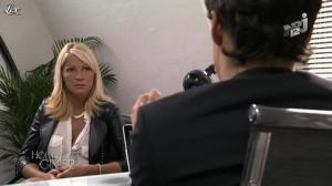Julie Baronnie dans Hollywood Girls - 20/09/12 - 04