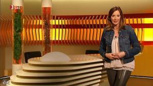 Kristina Zur Mulhen dans Nano - 05/10/11 - 01