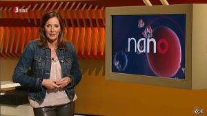 Kristina Zur Mulhen dans Nano - 05/10/11 - 03