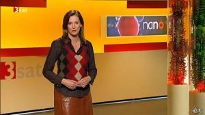 Kristina Zur Mulhen dans Nano - 08/11/11 - 04