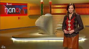 Kristina Zur Mulhen dans Nano - 08/11/11 - 06