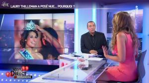 Laury Thilleman dans Vous Etes En Direct - 29/08/12 - 07