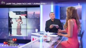 Laury Thilleman dans Vous Etes En Direct - 29/08/12 - 11