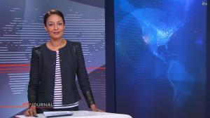 Leïla Kaddour Boudadi dans le Journal d'Arte - 02/01/13 - 01