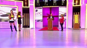 Les Gafettes, Fanny Veyrac et Doris Rouesne dans le Juste Prix - 04/12/12 - 04