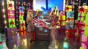 Les Gafettes, Fanny Veyrac et Doris Rouesne dans le Juste Prix - 10/12/12 - 03