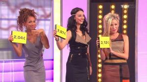Les Gafettes, Fanny Veyrac, Doris Rouesne et Nadia Aydanne dans le Juste Prix - 30/11/12 - 04