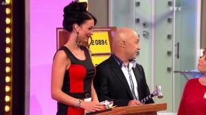 Fanny Veyrac dans le Juste Prix - 04/12/12 - 03