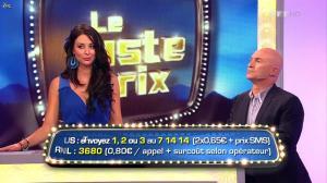 Fanny Veyrac dans le Juste Prix - 15/10/12 - 07