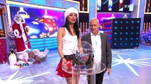 Fanny Veyrac dans le Juste Prix - 21/12/12 - 01