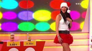 Fanny Veyrac dans le Juste Prix - 21/12/12 - 04