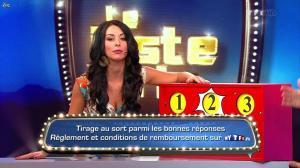 Fanny Veyrac dans le Juste Prix - 25/09/12 - 02