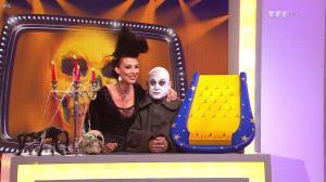 Fanny Veyrac dans le Juste Prix - 31/10/12 - 03