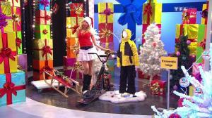 Nadia Aydanne dans le Juste Prix - 18/12/12 - 02
